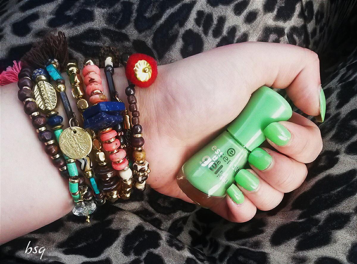 Essence: the gel nail polish systemnotanotherfashionblog ...