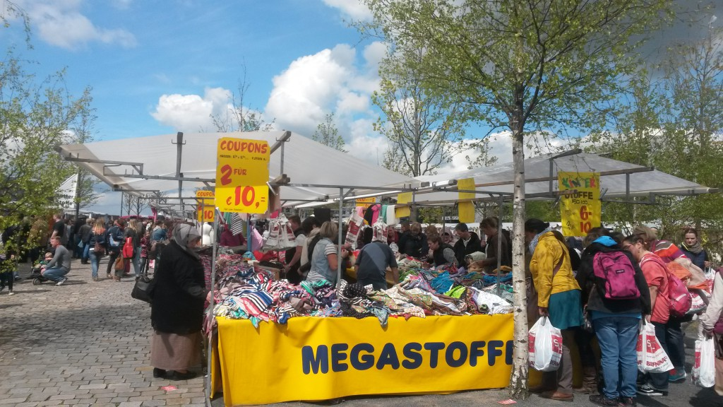 Stoffmarkt holland coupons