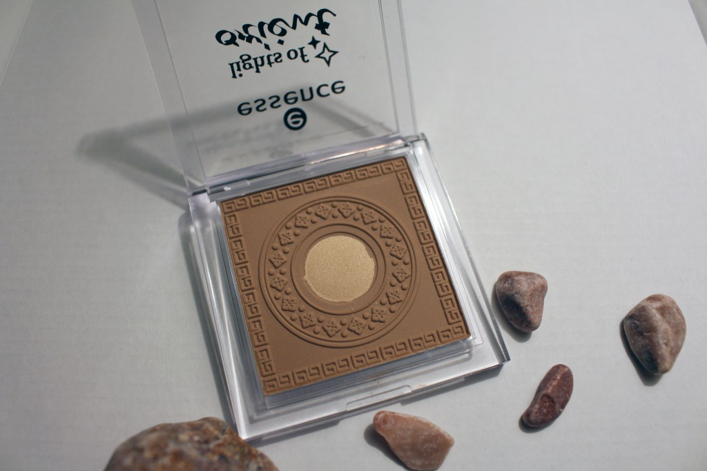 essence, lights of orient, limited edition, bronzer, sunkissed beauty