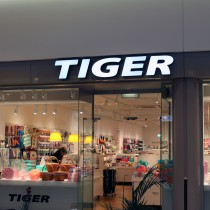 Tiger, Weseroark, Bremen, Designshop, Danish Design