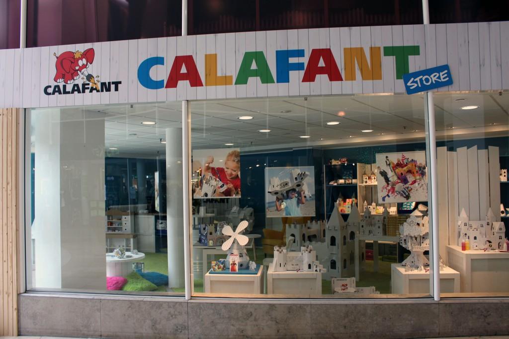 Calafant, citylab, Bremen, Lloydhof