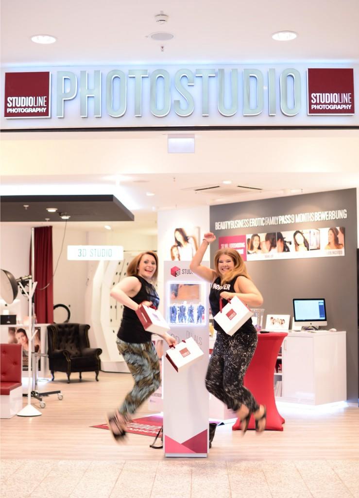 Studioline Photography, Weserpark, Bremen, Fotostudio, Fotoshooting, Friends Shooting, Beautyshooting