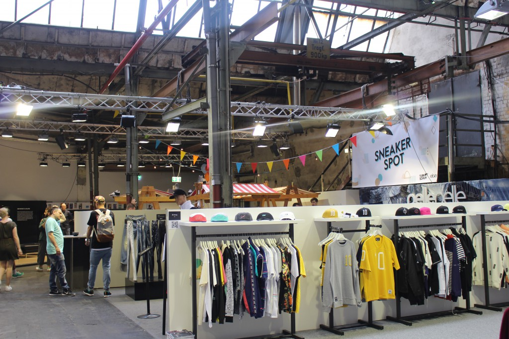 Berlin, Bright, Fashion, Messe, 2016, Tradeshow