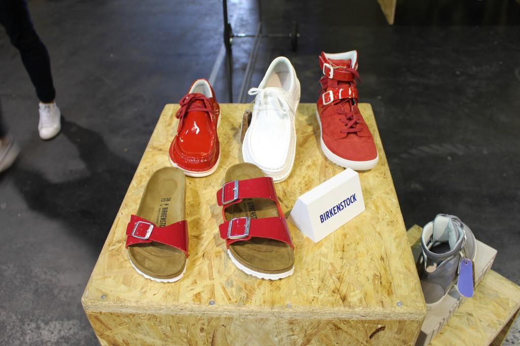 Seek, Messe, Fashion Week, Berlin, 2016, Urbanwear, Streetwear, Tradeshow, Birkenstock