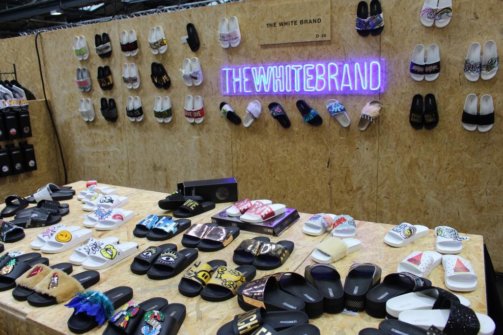 Seek, Messe, Fashion Week, Berlin, 2016, Urbanwear, Streetwear, Tradeshow, The White Brand