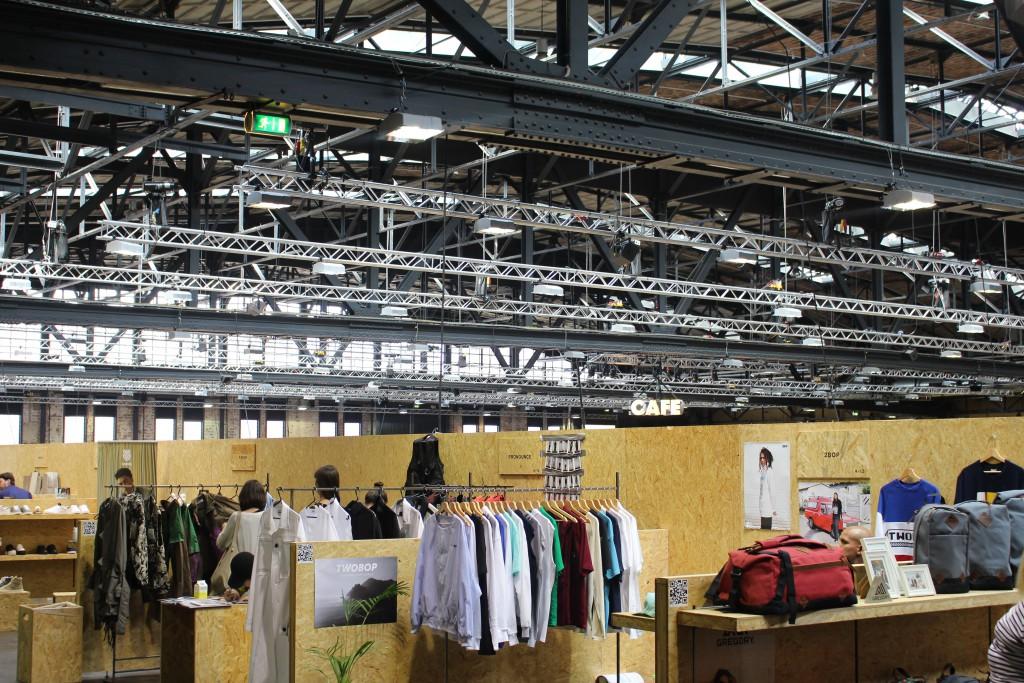 Seek, Messe, Fashion Week, Berlin, 2016, Urbanwear, Streetwear, Tradeshow