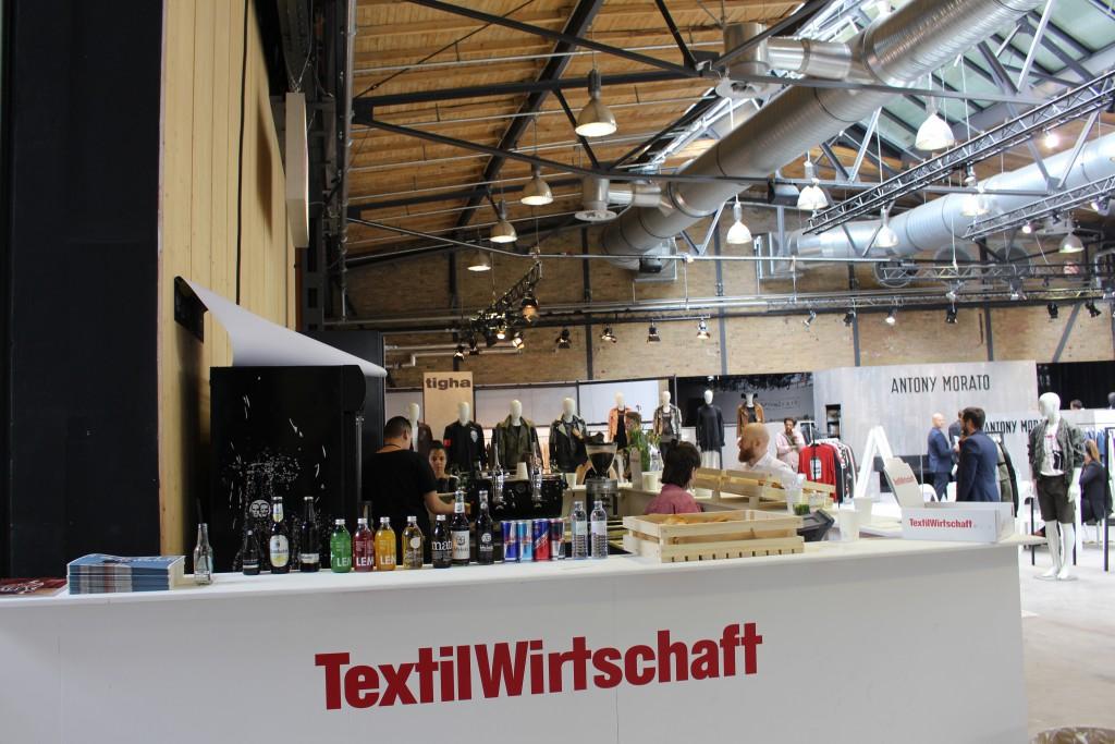 Premium, Fashion Week, Berlin, 2016, Tradeshow, Messe, Mode