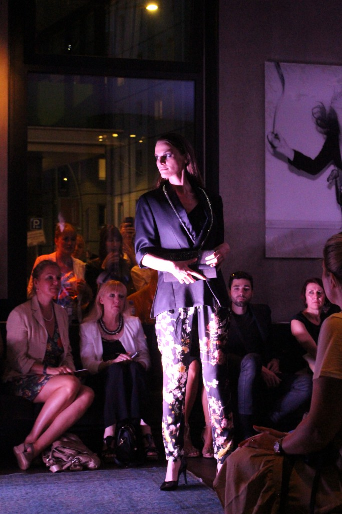 MOON Berlin, 2016, Illuminate yourself, Fashion Week, Mercedes Benz Fashion Week, Berlin, Amano Hotel, Modenschau