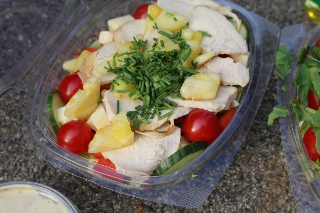 Sweet Chicken,Salad and Friends, Bremen, Salatbar, Salat, Lieferservice,