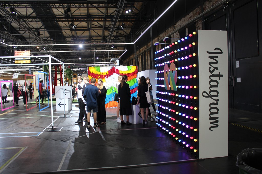 Bread & Butter, Bread and Butter Now, Arena Berlin, Zalando, Fashiontradeshow, Modemesse, 2016, September, Nike, Lena, Meyer-Landrut