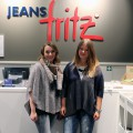 Jeans Fritz, Weserpark, Styling Day, Bremen, Herbst, Outfits, Autumn Look, Poncho, Cape