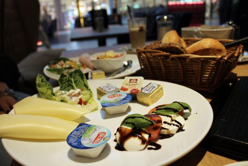 Café, Bremen, Weserpark, kaffeeWerk, Foodhouse, Restaurant, Frühstück, Breakfast