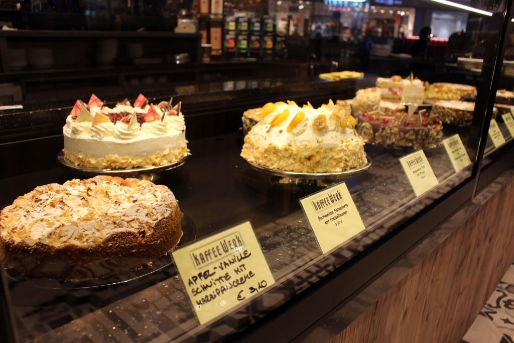 Exklusive kuchen bremen appetitlich foto blog f r sie for Kuchen dodenhof