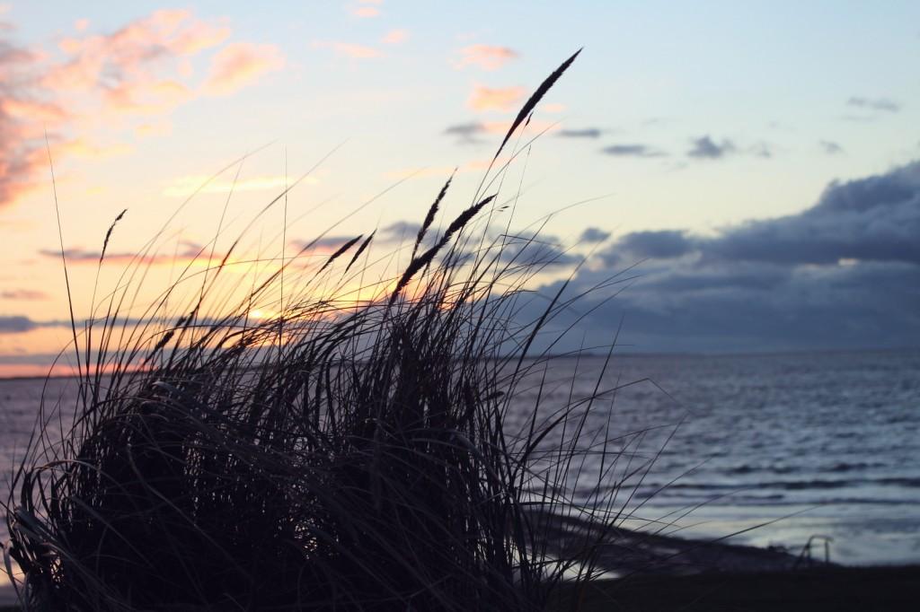 Norderney, Sonnenuntergang, Nordsee, Insel, Meer