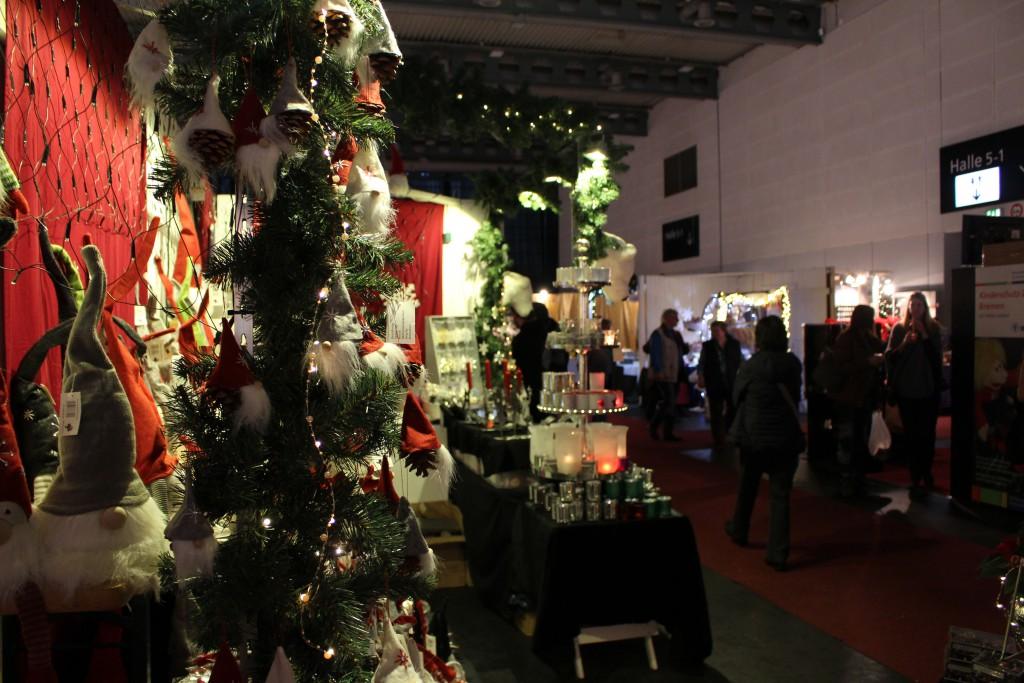 Christmas and More, Messe, Bremen, Halle 7, 2016, Dekoration, Interior, Weihnachten, Weihnachtsdeko