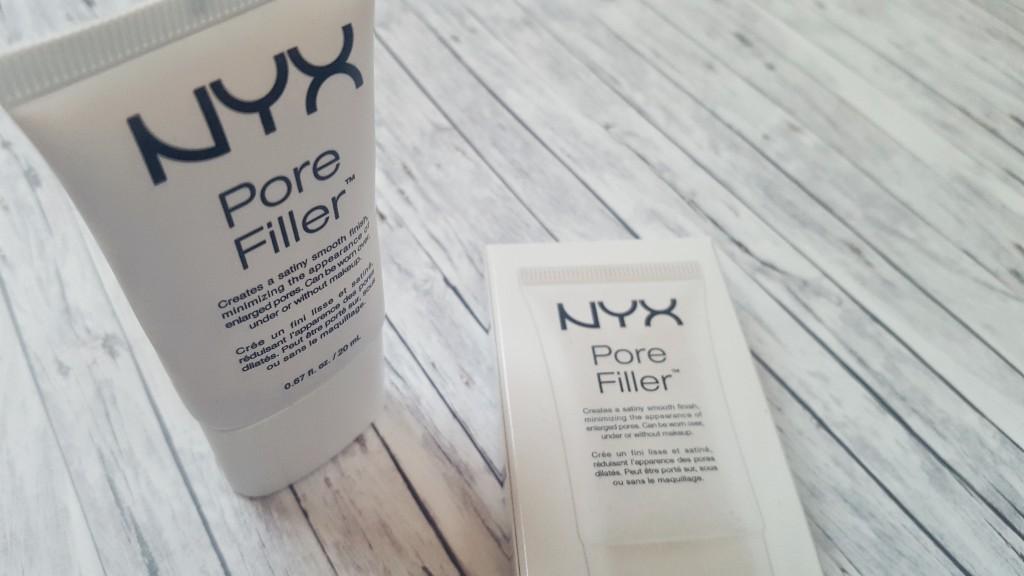 nyx, Kosmetik, dm, Pore Filler, Primer, Beauty, Make up