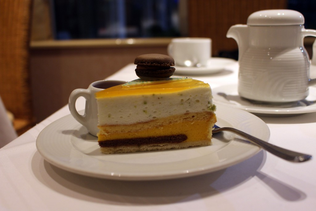 Café, Hauptmeier, Bremen, Limone Mango, Torte, Torten, Kuchen, Patisserie, Bremen Mitte Bahnhofsvorplatz