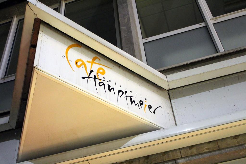 Café, Hauptmeier, Bremen, Confiserie, Bremen