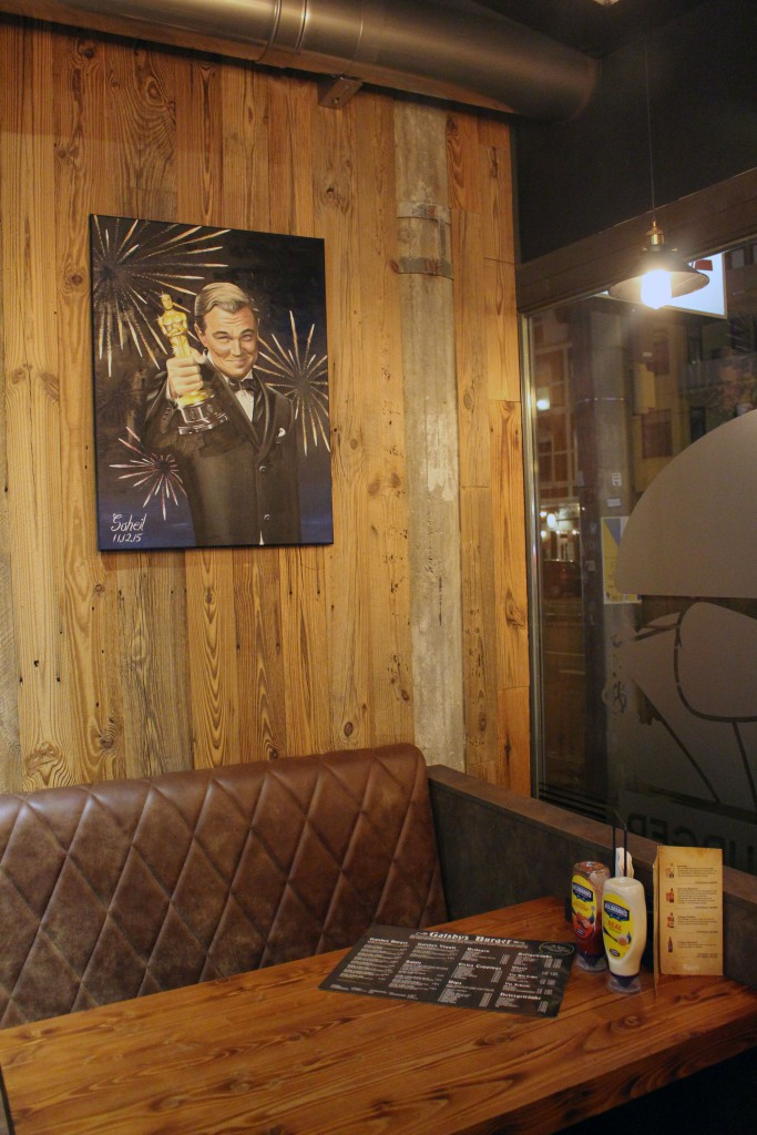 Gatsby, Bremen, Neustadt, Burger, Friedrich-Ebert-Straße, Burgerladen