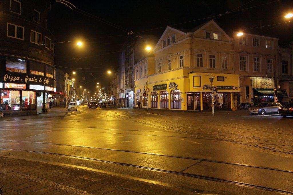 Sielwall, Bremen, Viertel, Ostertor, Steintor