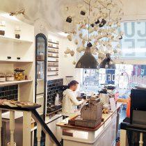 Harbour Coffee, Bremen, Auf den Häfen, Viertel, Kaffee, Café