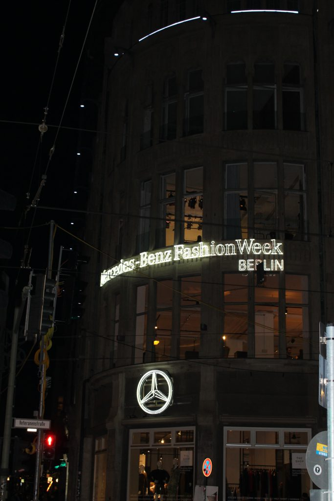 Berlin, Fashion Week, 2017, Mercedes Benz Fashion Week 2017