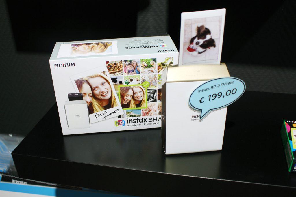 FOBI X, Bilderwerkstatt, Fujifilm, Instax, Sofortbild, Kamera, Shop, citylab, Bremen, Instax Share
