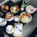 Bremen, Viertel, Café, Marianne, Frühstück, Kuchen, Waffeln, Food, Restaurant