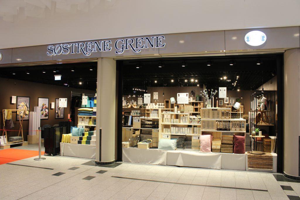 Søstrene Grene, Weserpark, Opening, Neueröffnung, Bremen, Design, Interior, Skandinavisch, Event
