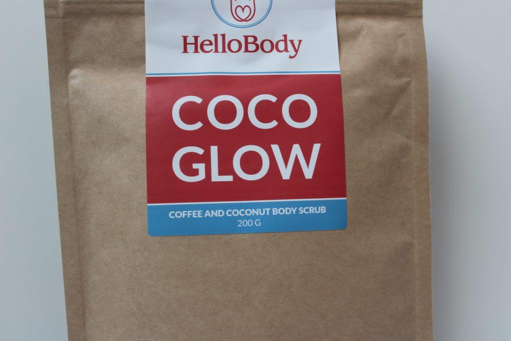 CoCo Clear, CoCo Glow, Peeling, Gesichtsmaske, Detox, HelloBody, Kosmetik, Pflege, Spa, Wellness, Beauty