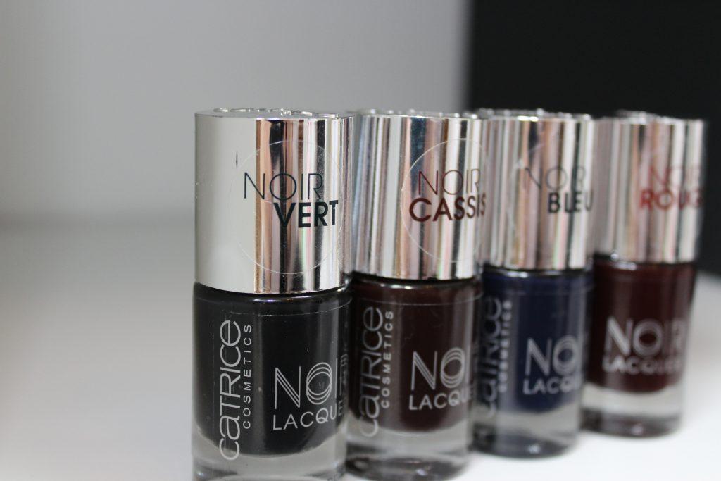 Catrice, Nagellack, Nails, Naillacquer, Catrice Noir, Kosmetik, Beauty