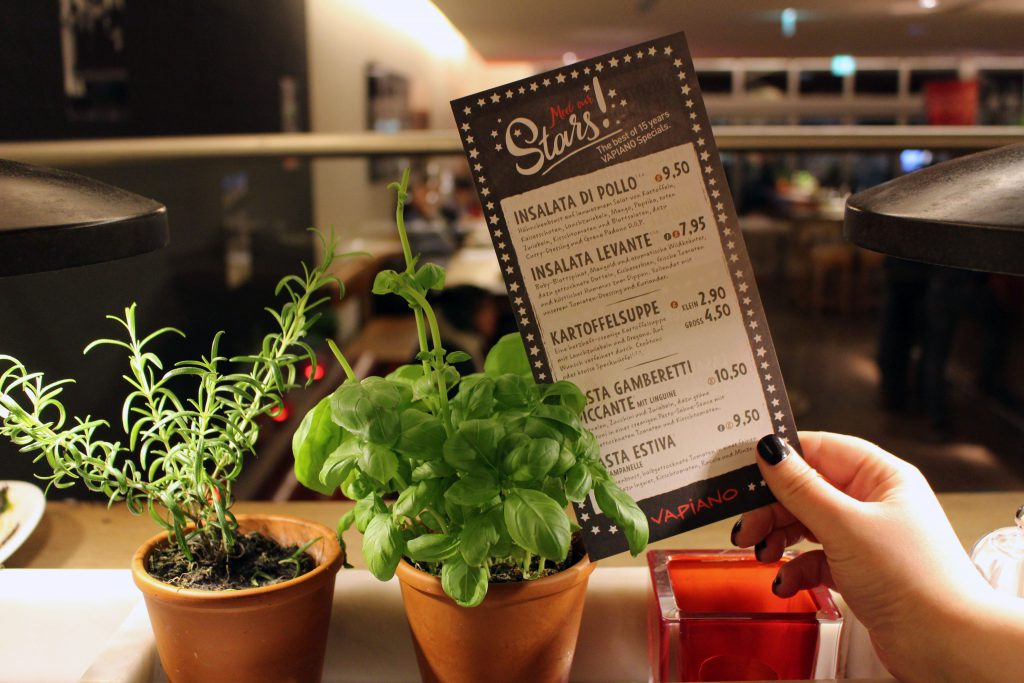 Vapiano, Specials, Meet the Stars, best of, 15 Jahre, Bremen