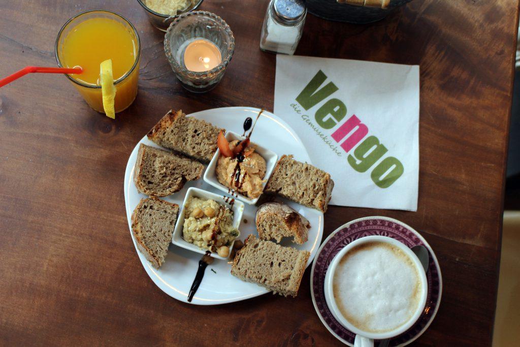 Vengo, Bremen, City, Citylab, Vegan, Vegetarisch, Food