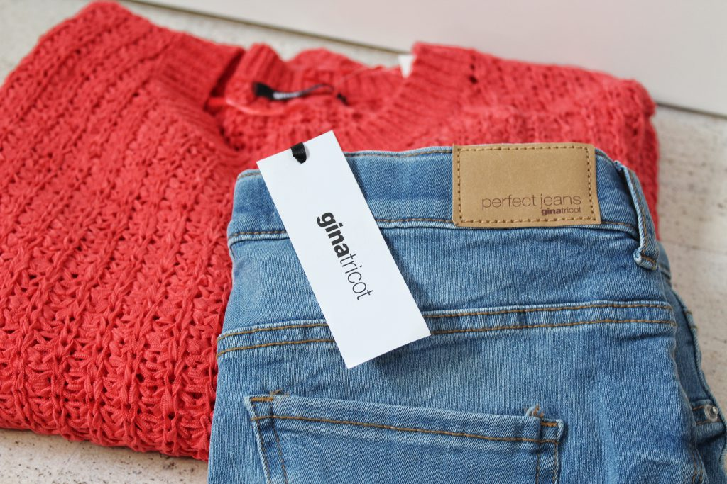 Gina Tricot, Oldenburg, Glamour Shopping Week, Jeans, Alex, Skinny, Sweater