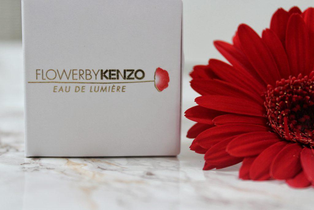Kenzo, Flower by Kenzo, Parfum, Eau de Lumière, Duft, Parfum, Frühling, Blumen, Flaconi