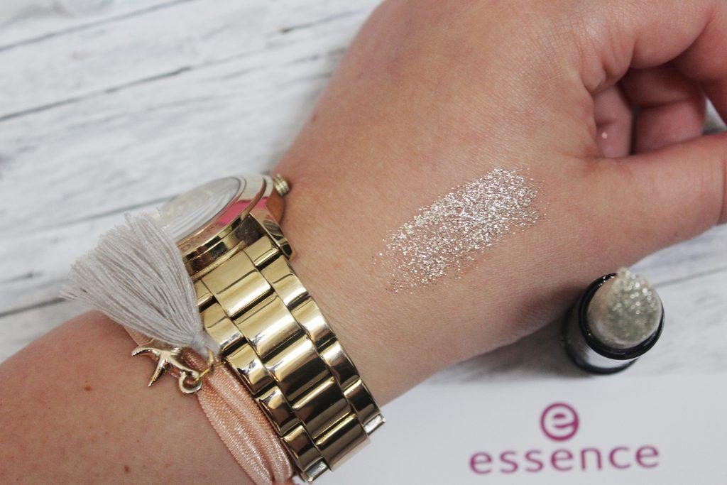Essence, birthday, trend edition, live.laugh.celebrate!, Make up, Kosmetik, lipstick