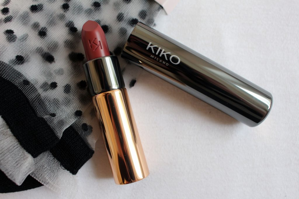 Kiko, Lipstick, Lippenstift, Glamour Shopping Week