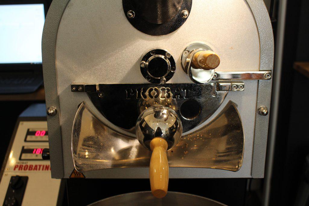 Bremen, Café, Kaffee, Harbour Coffee, Viertel, Show-Röst-Event, Coffee