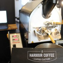 Bremen, Café, Kaffee, Harbour Coffee, Viertel, Roasting Event, Coffee