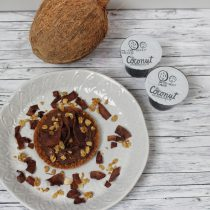 Coconut Collaborative, Kokos, Kokosnuss, Vegan, Healthy, Food, Joghurt