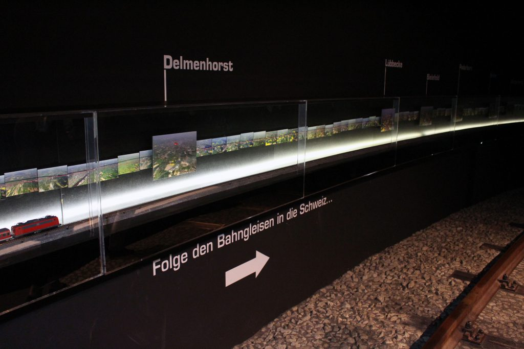 Bremerhaven, Klimahaus, Weltreise, Schweiz