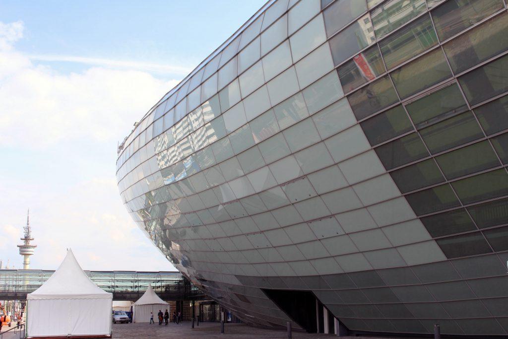 Bremerhaven, Klimahaus