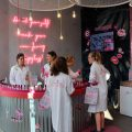 essence, Berlin, Maker Shop, Popup Store, Lipgloss, DIY