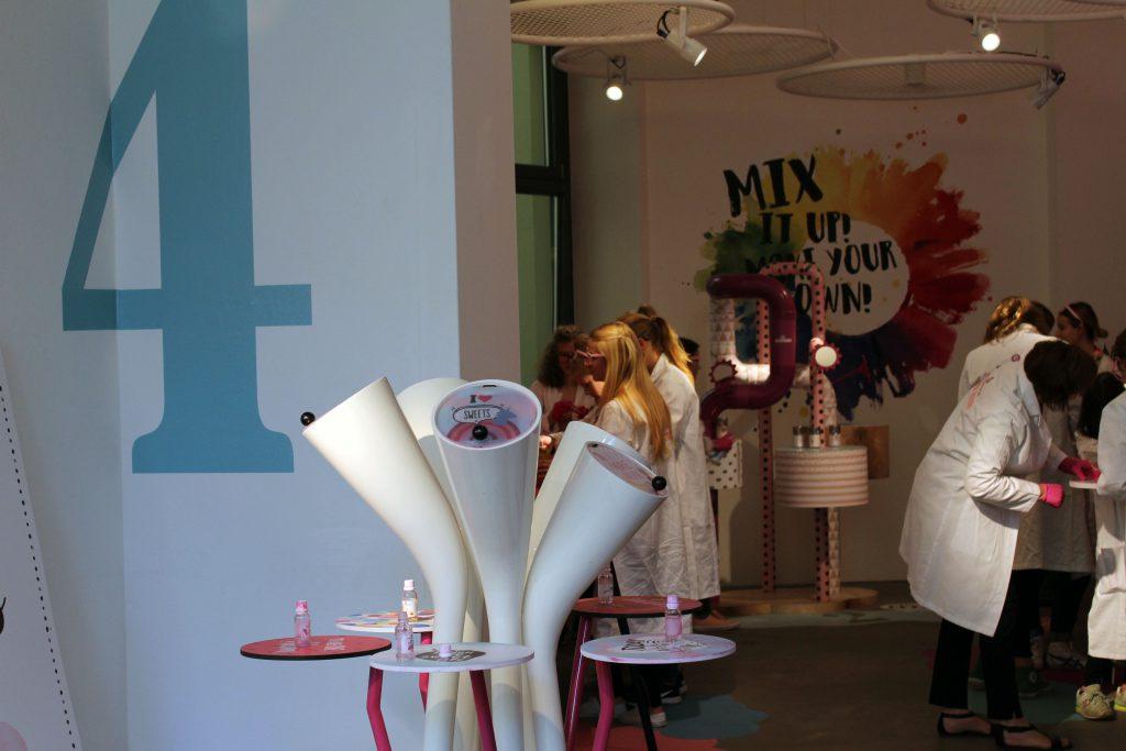 essence, Berlin, Maker Shop, Popup Store