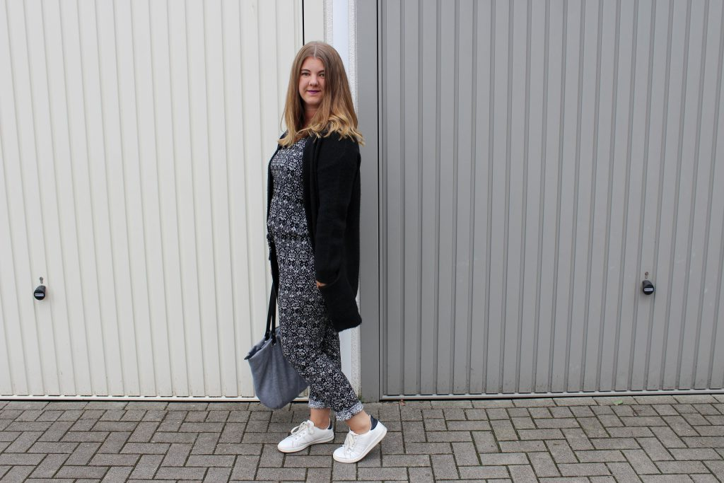 Jumpsuit, Outfit, Jeans Fritz, Ethno, Sommer