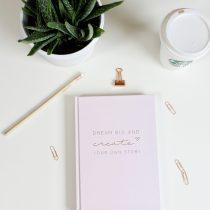 Jo & Judy, Kalender, Papeterie, Online Shop, Workbook, Notizbuch, Notes
