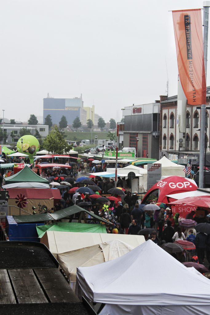 Bremen Überseestadt, Hafen, Speicher XI, Event, Markt, Speichermarkt, Großmarkt, Kunst, Kultur, Shopping