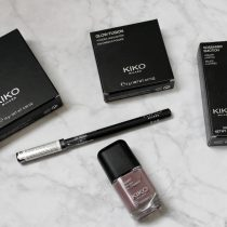 Kiko, Kosmetik, Make up, Highlighter, Lippenstift, Lipliner, Nagellack, Haul