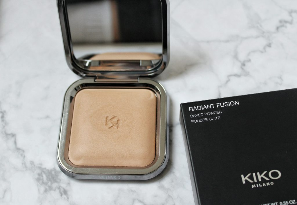 Kiko, Kosmetik, Make up, Baked Powder, Dupe, Hourglass