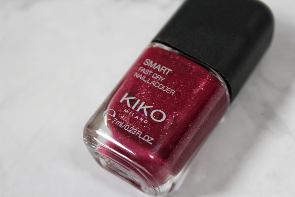Kiko, Kosmetik, Make up, Nagellack, Nail Polish